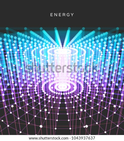 lattice structure science or