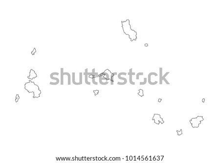 Free Latvia Map Vector Download Free Vector Art Stock Graphics - Latvia map outline