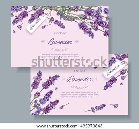 lavender natural cosmetics