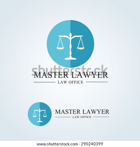 Award Winning Best Law Firm Logo Design  PaperStreet