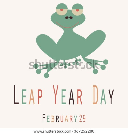 leap year day   funny
