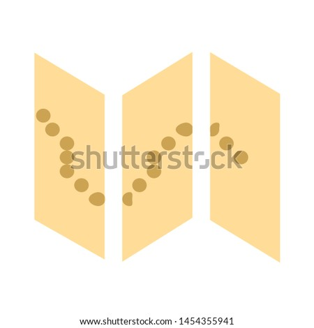 Learn icon. flat illustration of Learn. vector icon. Learn sign symbol