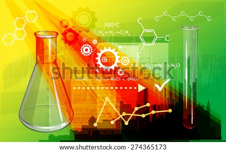 learning science   illustration