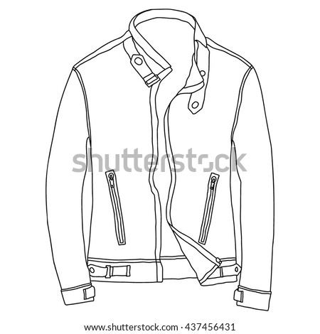 Find Free Black Zip Jacket Images Stock Photos And Illustration