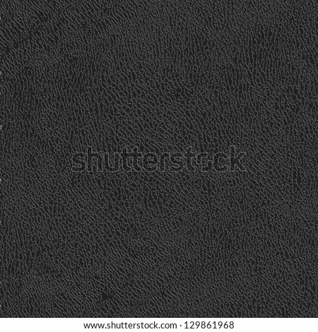 Leather texture - vector background