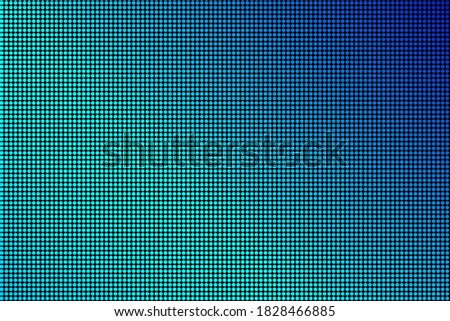 led screen texture lcd panel