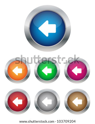 Left arrow buttons