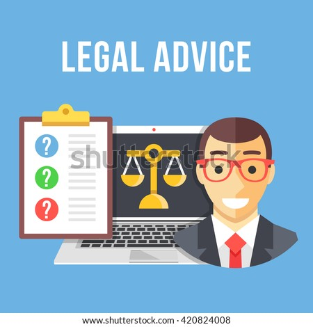 Free Lawyer Consultation