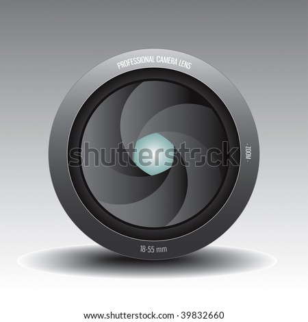 Lens 3 Drawing