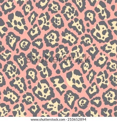 leopard   cheetah skin seamless
