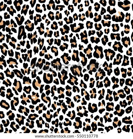 leopard pattern texture