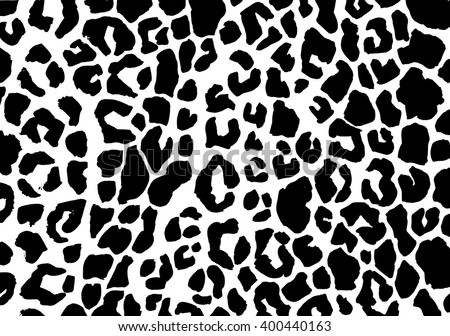leopard skins  animal abstract