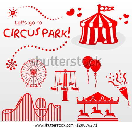let's go to circus park!