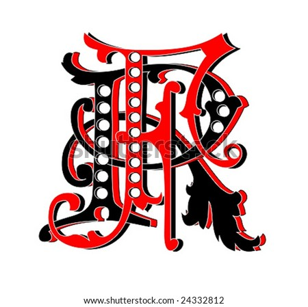 100 tattoo design letters k danielhuscroft black for Can you go swimming after getting a tattoo