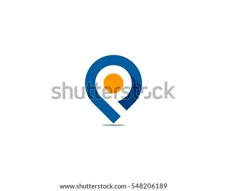 P Logo Download Free Vector Art Stock Graphics Images