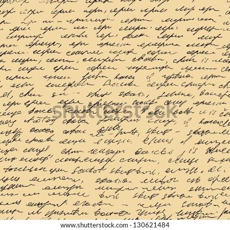 Writing background