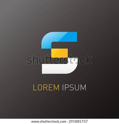 letter s logo 2