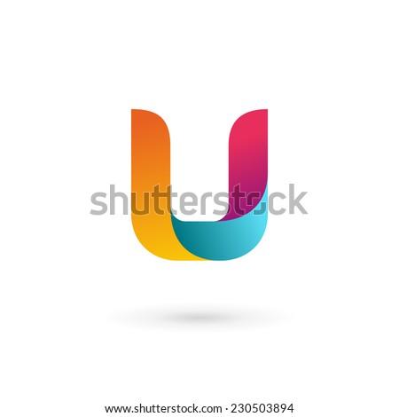 ampquottile Letter Uampquot Stock Images RoyaltyFree