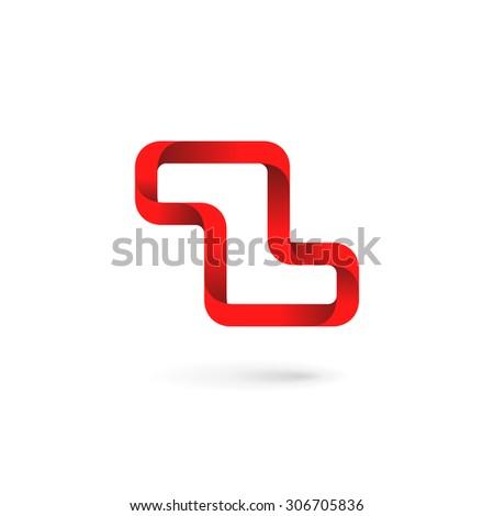 Letter Z Logo Icon Design Template Elements Ez Canvas