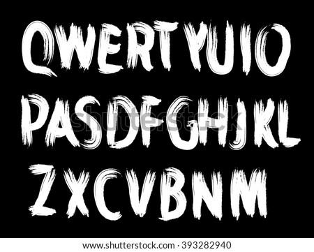 lettersletter aletter b