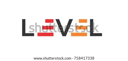 Level Logotype Design