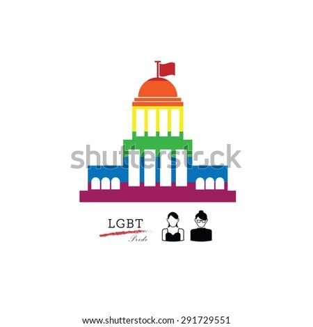lgbt pride american supreme