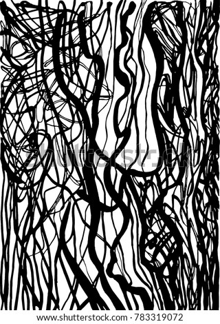 liana big tree