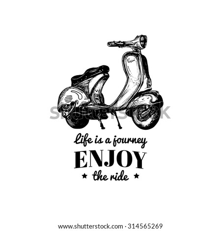 life is a journey  enjoy the...