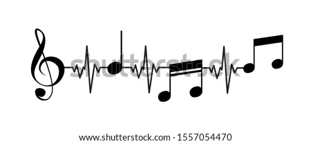 life is music concept art