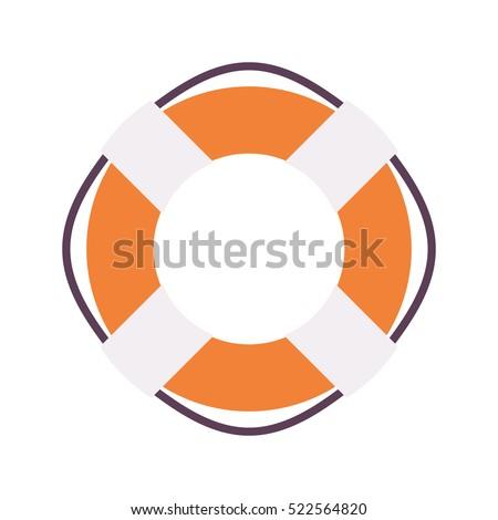 lifebuoy ring to provide