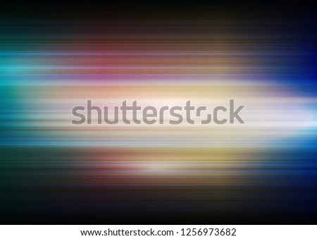 light abstract gradient motion
