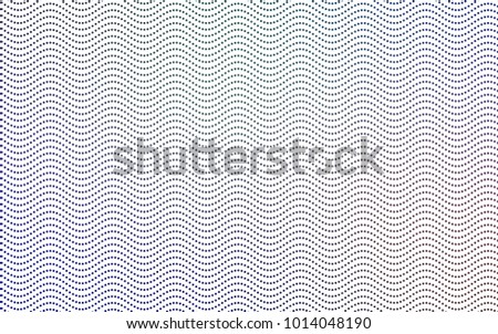 light blue  red vector pattern
