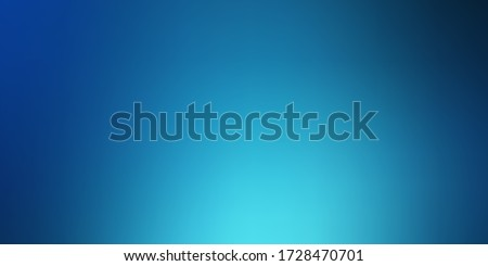 light blue vector abstract