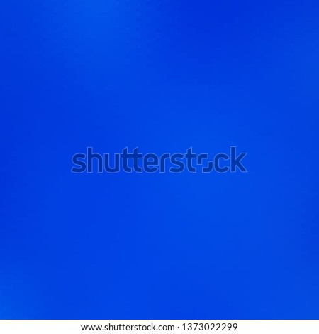 Light BLUE vector backdrop with rectangles. Rectangles with colorful gradient on abstract background. Pattern for websites, landing pages.