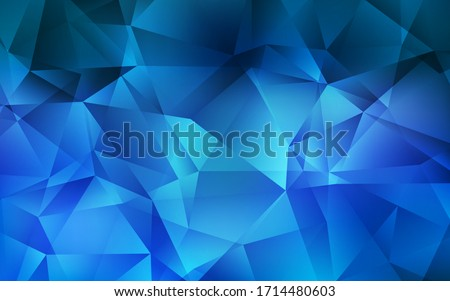 light blue vector gradient