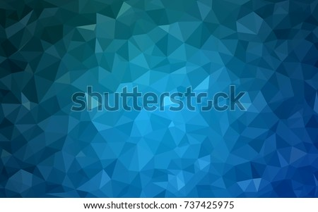 stock-vector-light-blue-vector-modern-geometrical-abstract-background-texture-new-background-geometric