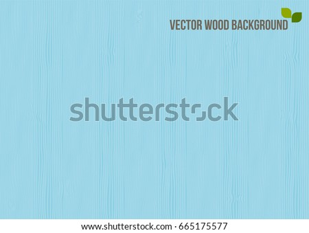 light blue wood texture vector