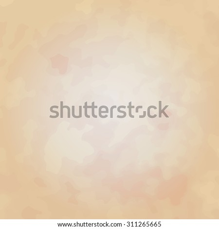 stock-vector-light-brown-orange-vintage-pastel-background