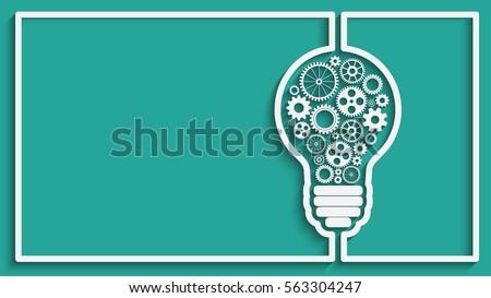 light bulb gears