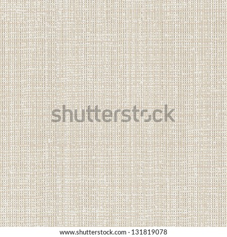 Light canvas texture seamless