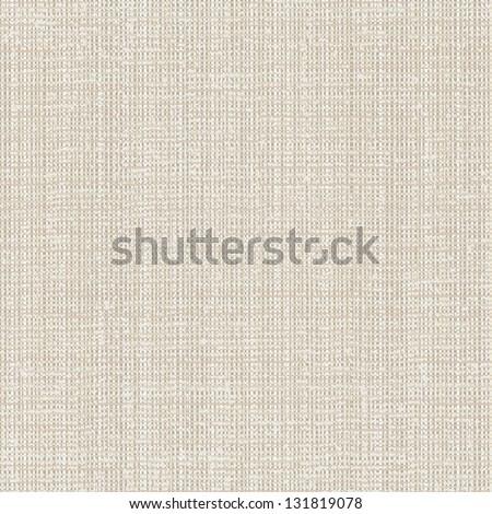 Light Canvas Texture Seamless