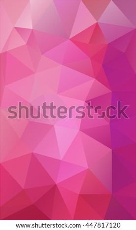 light colors vector abstract