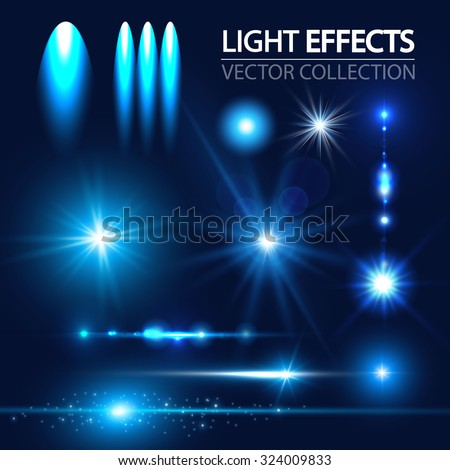 light effects collection