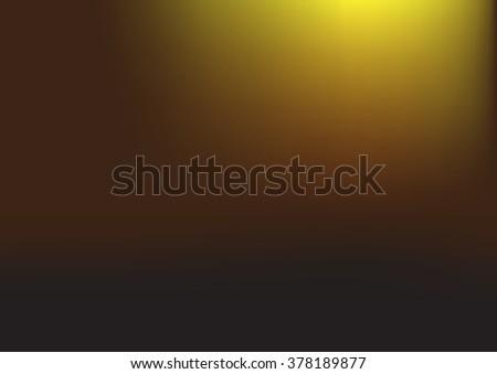 light golden black gradient