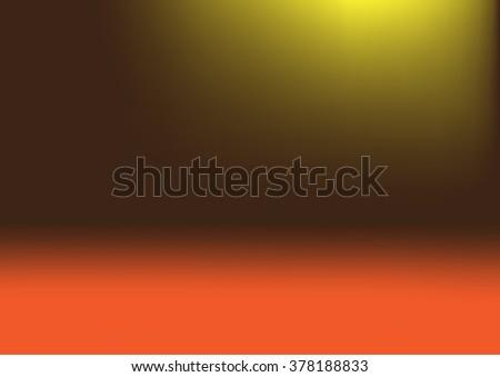 light golden red gradient