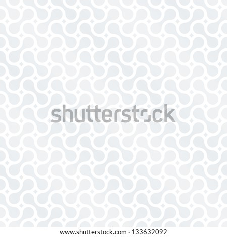 light gray abstract seamless pattern