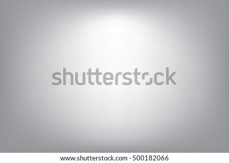 light gray gradient abstract