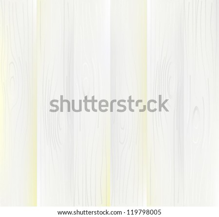 Light gray  wooden background tree structure vector