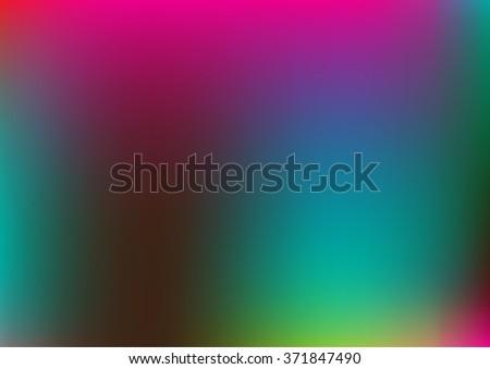 light green gradient abstract
