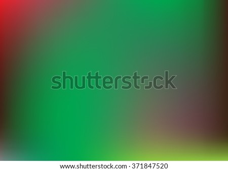 light green gradient abstract